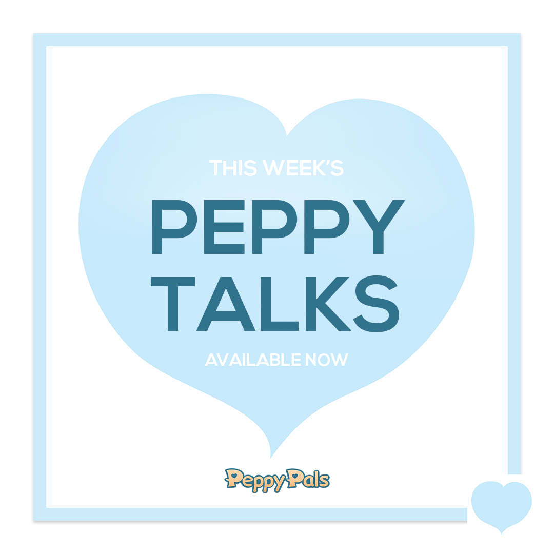 PeppyTalks
