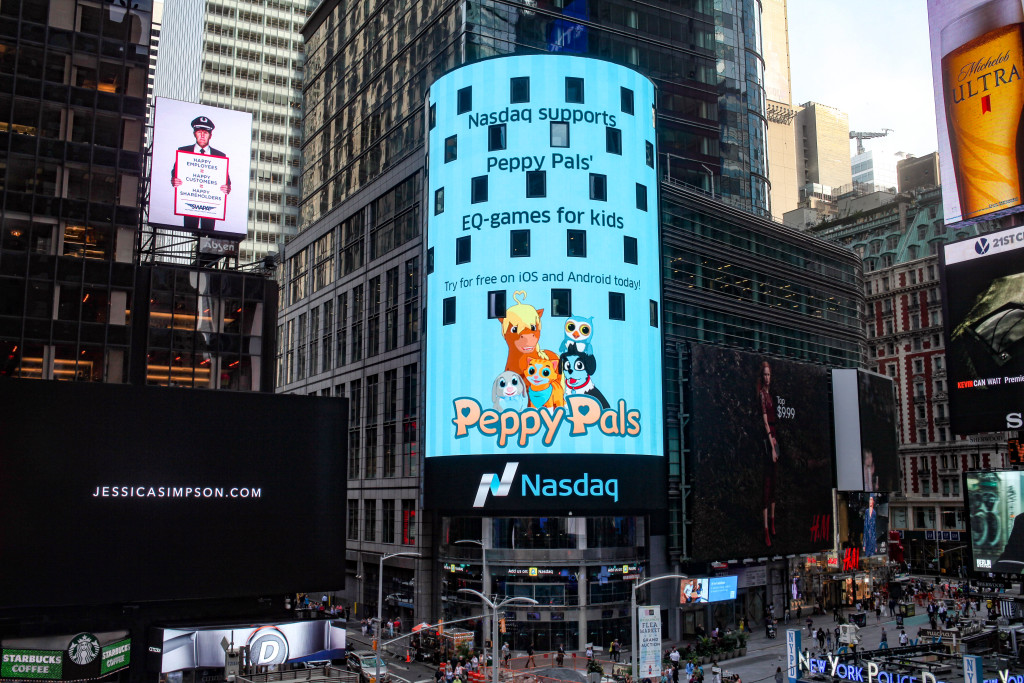 peppypals_tower-time-square